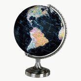 Orion World Globe