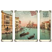 Venice Grand Canal Wall Art