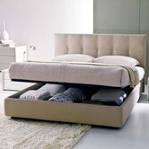 Gemma Storage Platform Bed