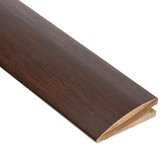 "78"" Bamboo Walnut Hard Surface Reducer Molding"