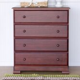 Kalani 4-Drawer Dresser