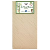 Shades Of Green EcoVisco Classica Crib Mattress