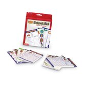 Pretend and Play School Set Accessory Kit