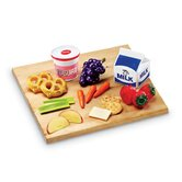 Healthy Food Snack Set