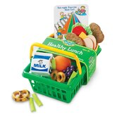Pretend and Play® Healthy Lunch Basket
