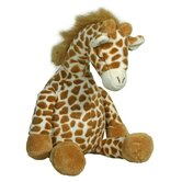Gentle Giraffe on The Go Plush Toy