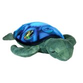 Twilight Sea Turtle