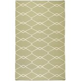 Fallon Horizontal Sage/Ivory Rug