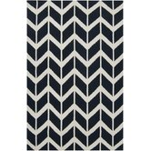 Fallon Federal Blue Rug