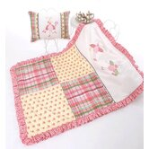 All Crib Bedding Pieces