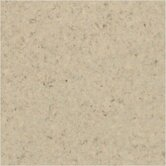 SAMPLE - Floor Tiles Solid Cork in Dawn