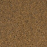 Floor Tiles 12&quot; Solid Cork in Terracotta