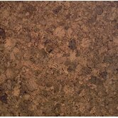 "Floor Tiles 12"" Solid Cork in Drops"