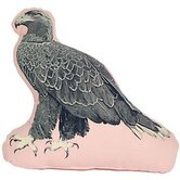 Eagle Mini Cushion