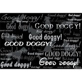 Dogs Pet Placemat