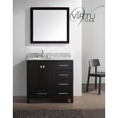 "Caroline Avenue Single Sink 36"" Bathroom Vanity"