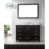 "Caroline Avenue Single Sink 48"" Bathroom Vanity"