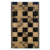Dunaray Brown Rug
