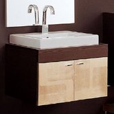 "Concept One 27"" Bathroom Vanity Set"