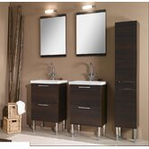 "Luna 18.6"" Bathroom Vanity Set"