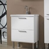 "Luna 22.5"" Bathroom Vanity"