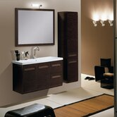 "Integral NG1 38.3"" Wall Mounted Bathroom Vanity Set"