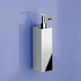 "7.9"" x 2"" Accessories Wall Mounted Soap Dispenser"