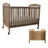 Full Folding Crib