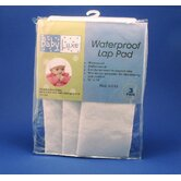 Waterproof Lap Pad (Set of 3)