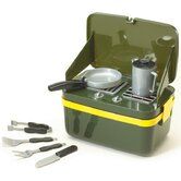 Grill and Go Camp Stove
