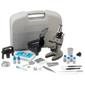 98 - piece Microscope Set