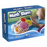 Math Slam