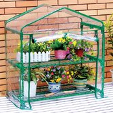 GreenThumb Classroom Growing Rack Greenhouse