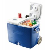 Wheeled Cooler