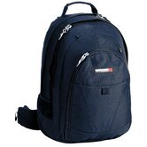 College 40 X-Trend IT Day Pack in Navy