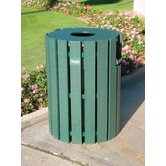 44 Gal. Trash Receptacle