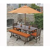 Eagle One Outdoor Dining Sets
