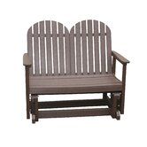 Smithton Plastic Garden Bench