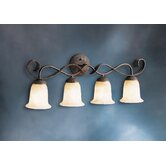 High Country  Wall Sconce in Old Iron