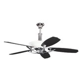 56&quot; Palla 5 Blade Ceiling Fan