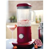 K-Mix Jug Blender in Raspberry