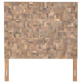 Sequoia Panel Headboard