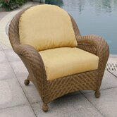 North Cape Wicker Patio Chairs