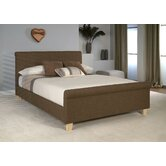 Eclipse Bed Framestead