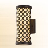 Bangle Wall Sconce in Modern Bronze