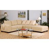 Jacob Modular Modular Sectional