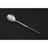 Mono-T Serving Spoon by Peter Raacke