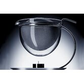 Mono Filio Teapot with Integrated Warmer by Tassilo von Grolman
