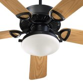 52&quot; Estate 5 Blade Patio Ceiling Fan