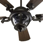 52&quot; Westbrook 5 Blade Patio Ceiling Fan with Remote